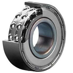 Angular Contact Ball Bearings 3310 A-2Z/C3MT33