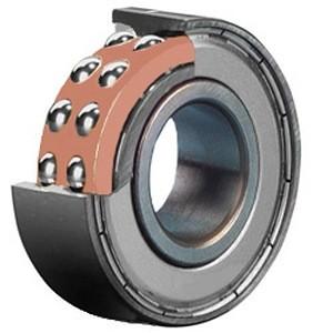 Angular Contact Ball Bearings 3200 A-2ZTN9/C3