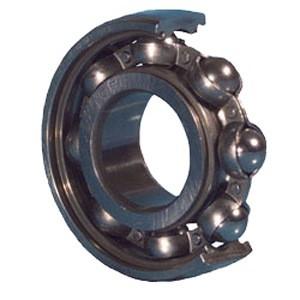 Single Row Ball Bearings 6017         C3