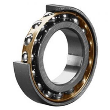 Angular Contact Ball Bearings QJ 217 MA/C2L