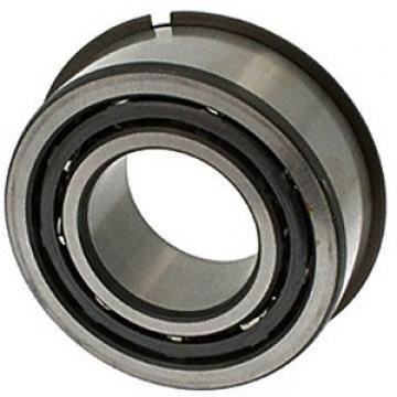 Angular Contact Ball Bearings 5209WG