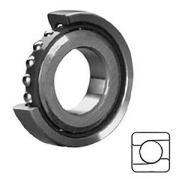 Precision Ball Bearings BSA 206 CGA