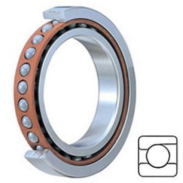 Precision Ball Bearings 2MM203WI SUL